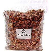 Ingredients Pantry - Mitades de Nueces Pecanas 1kg