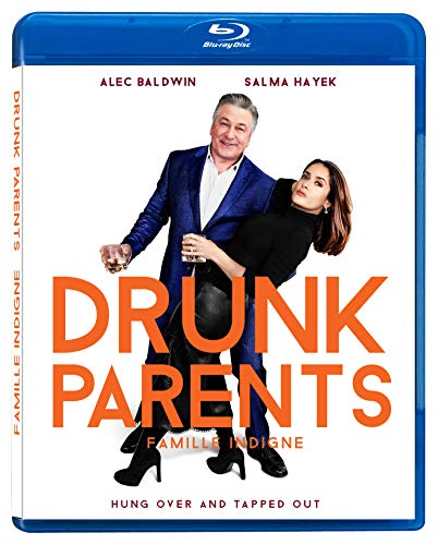 Drunk Parents [Blu-ray]