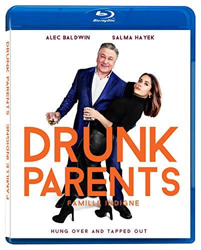 Drunk Parents [Edizione: Stati Uniti]