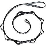 ALPIDEX Daisy Chain 130 cm aus PE Bandschlinge