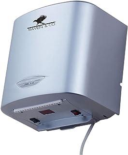 RAVEN & CO Secador De Manos Electrico automatico RV8