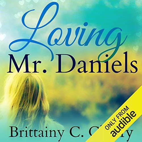 Couverture de Loving Mr. Daniels