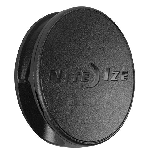 Nite Ize Support Gear Tie Mounting Docks Petit Lot de 4, Ni-CD 01 – glps 4r7