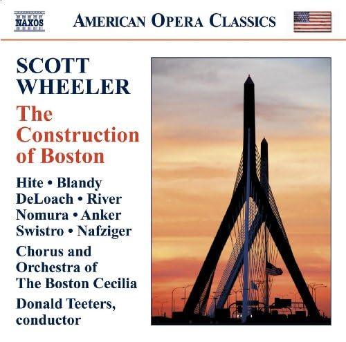 Boston Cecilia Chorus