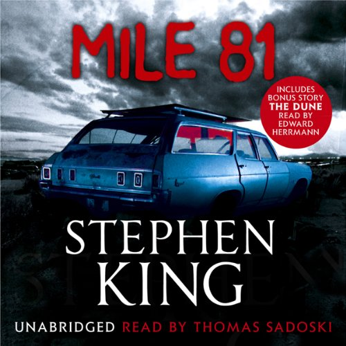 Mile 81 cover art