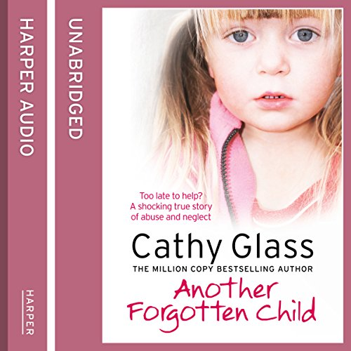 Another Forgotten Child cover art