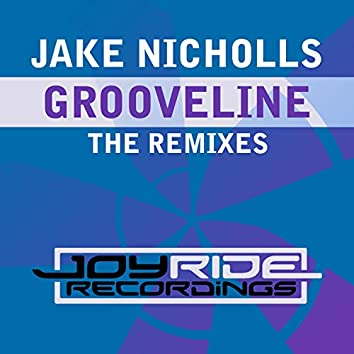 Grooveline (The Remixes)