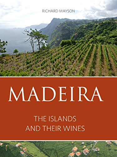 Madeira (English Edition)