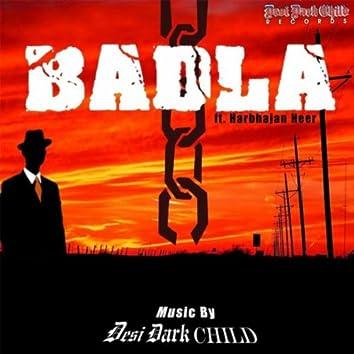 Badla (feat. Harbhajan Heer)