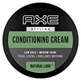 Axe Styling Cream Natural Understated Look 2.64 oz