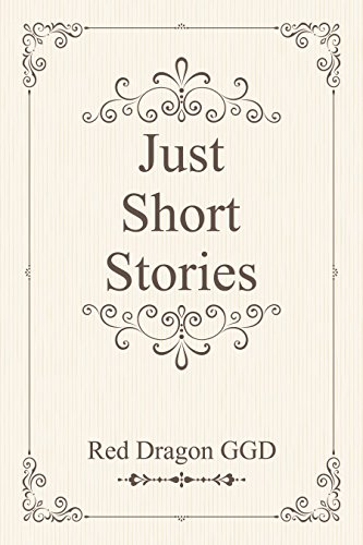 Just Short Stories (English Edition)