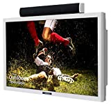 Sunbrite TV SB-4217HD-WH 42' Pro Series Direct Sun Outdoor All-Weather Television, White