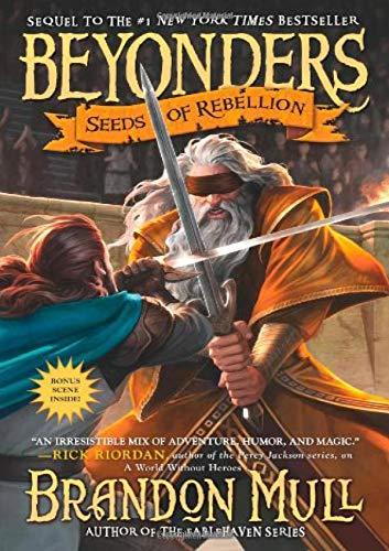 Seeds of Rebellion (2) (Beyonders)の詳細を見る
