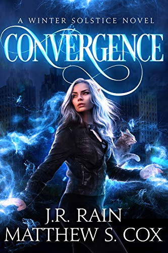 Convergence (Winter Solstice Book 1) (English Edition)