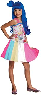 Candy Girl Kids Costume - Small