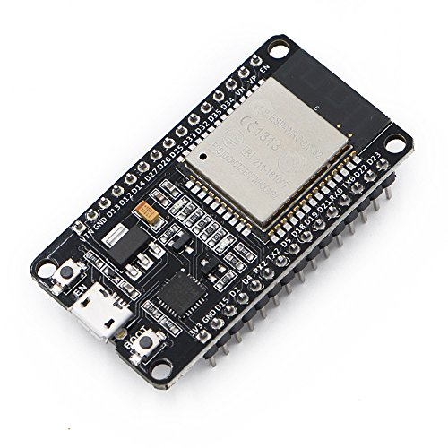 Amazon.com - Xiuxin ESP32 Dev Board (Wi-Fi and Bluetooth)