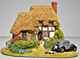 Lilliput Lane Heaven Lea Cottage