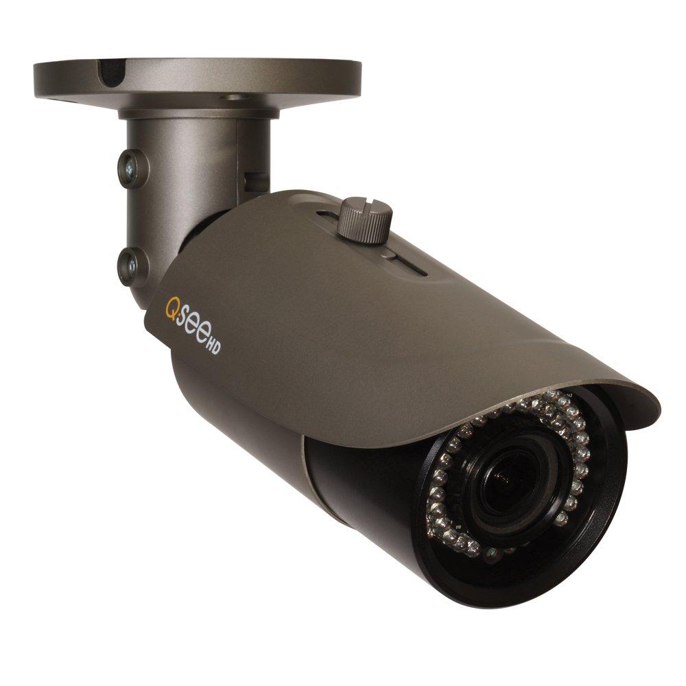 Q See QTN8043B Varifocal Bullet Security