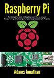 Raspberry Pi: The Complete Guide for Beginners and Pro to Master Programming, Developing and Setting up Raspberry Pi Projects