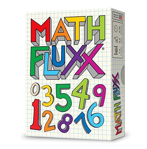 Looney Labs LON00077 kaartspel Math Fluxx