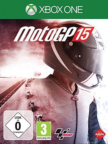 MotoGP 15 - [Xbox One]
