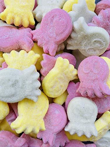 Guilty Candy Store – 1kg Zure Octopusjes