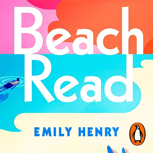 Beach Read cover art