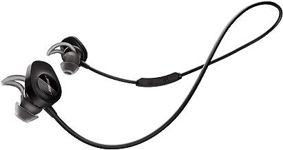 Bose SoundSport - Auriculares inalámbricos, color negro (renovado)