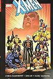 X-MEN BY CHRIS CLAREMONT & JIM LEE OMNIBUS HC 01 (X-Men Omnibus)