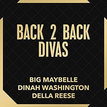 Back 2 Back Divas