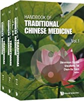 Handbook of Traditional Chinese Medicine (In 3 Volumes) Front Cover