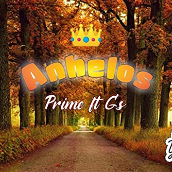Anhelos (feat. Gs)