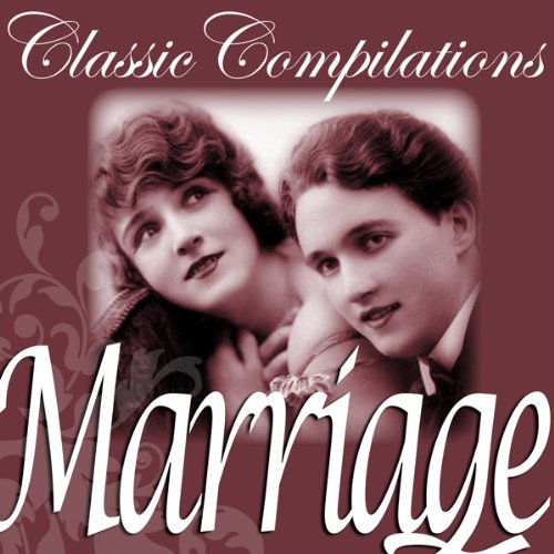 Marriage: Jane Austen, Thomas Hardy and other Literary Greats audiobook cover art