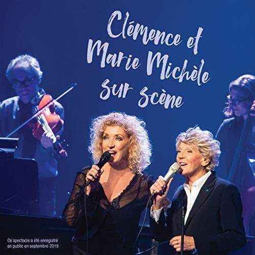 Clémence Desrochers & Marie Michèle Desrosiers
