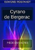 Cyrano de Bergerac - Format Kindle - 9791022757966 - 3,99 €