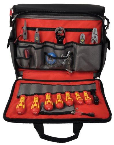 C.K Magma Werkzeugtasche Plus für Techniker, MA2632 - 9