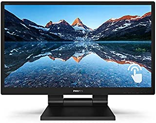 "Philips B-Line 242B9T/75 23.8"" Full HD SmoothTouch IPS Monitor"