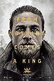 King Arthur: Legend of the Sword Original Filmplakat