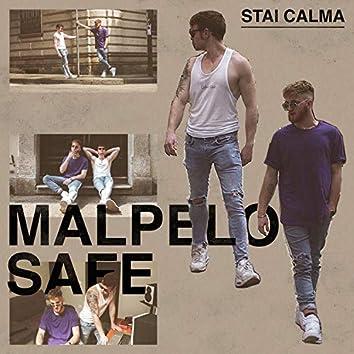Stai calma (feat. Safe)