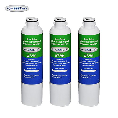 Aqua Fresh WF294 Replacement for Samsung DA29-00020B 3-Pack