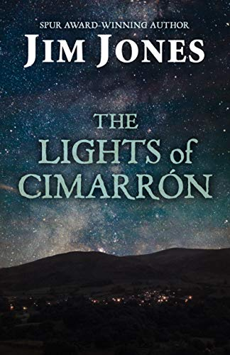 Image of The Lights of Cimarrón