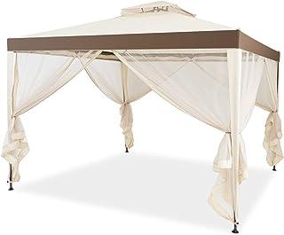 Amazon.fr : tonnelle de jardin avec moustiquaire : Jardin
