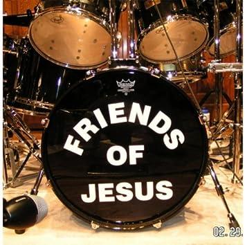 A Friend Named Jesus
