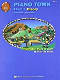 MP111: Piano Town Theory, Level 1