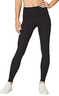 lululemon black leggings with pockets