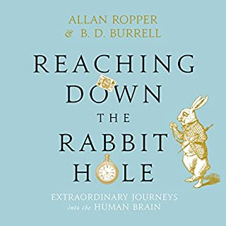 Reaching Down the Rabbit Hole cover art
