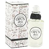 Perfume Opus 1870 por PENHALIGON'S 3.4 oz Eau De Toilette Spray (unisex) para mujer