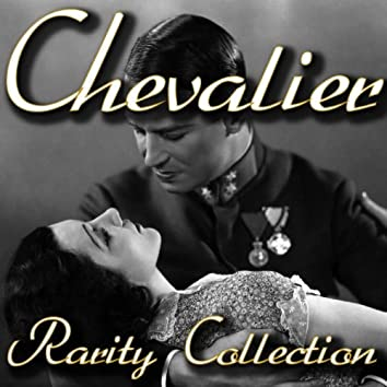 Maurice Chevalier Rarity Collection