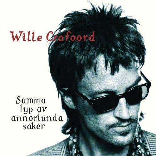 Wille Crafoord