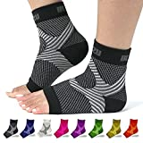 Foot Compression Sleeve Open...